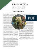 Terra Mystica Rules in Italian 1.0