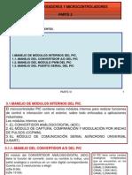 Segunda Parte Microprocesadores y Microcontroladores Parte 3