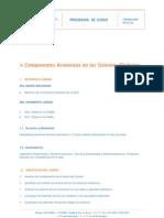 KF  04 -Componentes Armónicos en los Sistemas Eléctricos (IC)