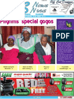 Gps News - Edition 3 - 2013