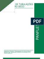 Panfleto 06 - Sistemas de Tubulações para Cloro Seco - português