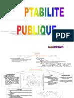 Synthese Comptabilite Publique Marianne Caron