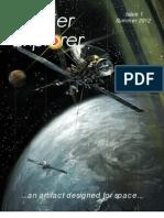 Frontier Explorer 1