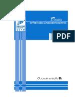 Guia de Estudio Ipc - Uba Xxi
