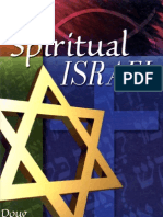 Spiritual Israel - By Doug Batchelor & Steve Wohlberg