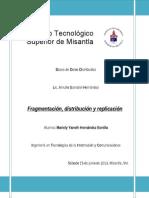 BDD SOCIEDADES MEDICAS