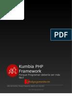 Manual de Kumbia PHP Framework