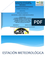 Presentacion Estacion Meteorologica 1