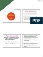 4. Micro Economics