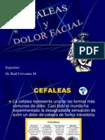 Cefaleas y Dolor Facial
