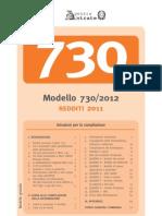 730-2012_istruzioni