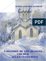 A History of the Russian Church