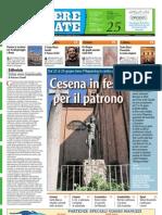 Corriere Cesenate 25-2013
