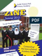 VP Zine Summer 2012 Edition