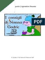 I Consigli Di Nonna Godric