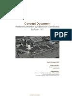 500 Block Concept Document
