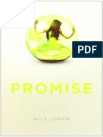 Promise T1 - Ally Condie