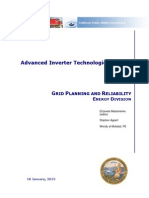 Advanced Inverter Report 2013 Final