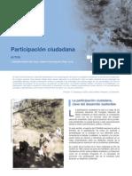 Participación Ciudadana - Eduardo Perero