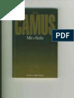 Albert CAMUS Mit o Sizifu