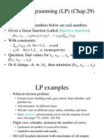 LinearProgramming.ppt