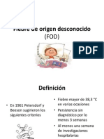 Fiebre de origen desconocido (FOD)power point.pptx