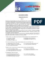 Examen Unac 2012-II
