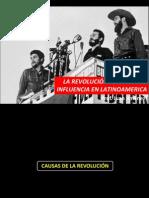 Gobierno Revolucion Cubana