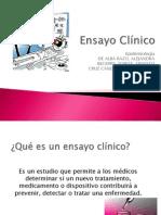 Ensayo Clinico
