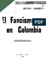 El Fascismo en Colombia