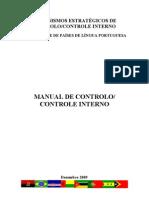 Manual Control e