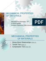 Ch03 Mechanical Properties 1 PP Pres