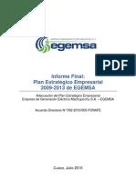 4b Informe Final Adecuacion PE EGEMSA 16 FEBREO 2011