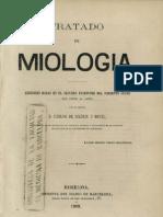 Tratado de Miología