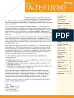 2011 Benefits Open Enrollment Newsletter[1]