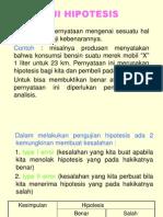 statistik-5ujihipotesis5-120214202308- phpapp02