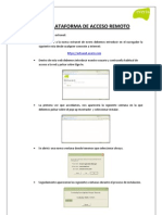 How to - Coms - Acceso Remoto