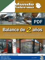 Mundo Palermo 45