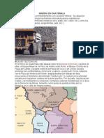 Mineria en Guatemala12354
