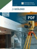 Ingeniero Geologo