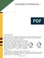 Campo Electrico y Potencial (2)