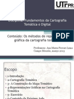 Cartografia temática