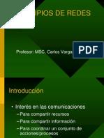 Principios de Redes _ 1