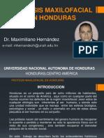 Protesis Maxilo Facial en Honduras.
