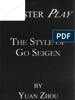 Zhou_Master Play - The Style of Go Seigen.pdf