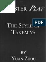 Zhou Master+Play+ +the+Style+of+Takemiya