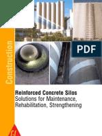 Brochure Reinforced Concrete Silos