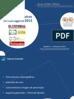 Elecciones Cartagena