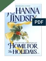 12.-Un Hogar Para Navidad - Johanna Lindsey