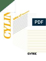 PRT 789-B CYLINK NMA-LF